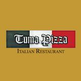 Tuma Pizza Logo