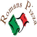 Roman's Pizza (Brentwood) Logo