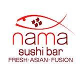 Nama Sushi Bar (Franklin Rd) Logo