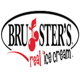 Bruster's Real Ice Cream (10646 Concord Rd) Logo