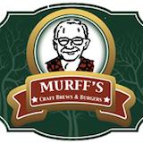 Murff's Craft Brews & Burgers Logo