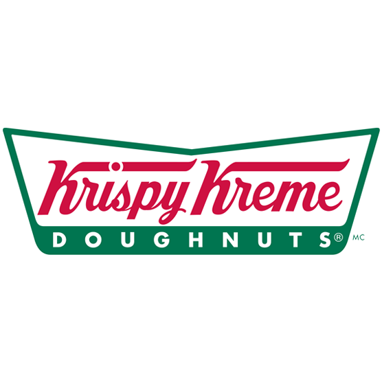 Krispy Kreme (Mallory Ln & Bakers Bridge Ave) Logo