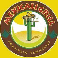 Mexicalli Grille Logo
