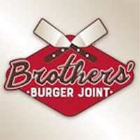 Brother's Burger Joint Logo