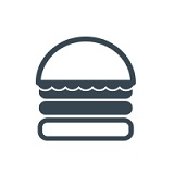 Back Yard Burgers (Center Point Pl) Logo