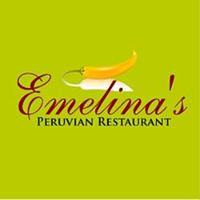 Emelina's Peruvian Restaurant Logo