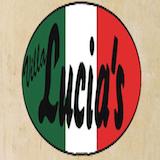 Villa Lucia's Pizza Logo