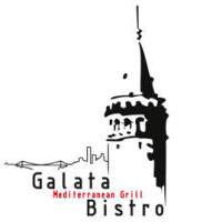 Galata Bistro Logo