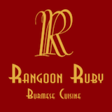 Rangoon Ruby Logo