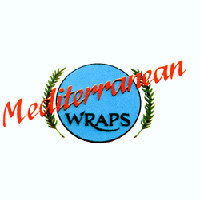 Mediterranean Wraps Logo
