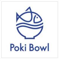 Poki Bowl (Palo Alto) Logo
