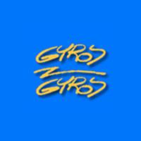 Gyros Gyros Logo