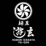 Ramen Izakaya Yu-Gen Logo