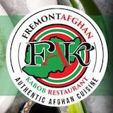 Fremont Afghan Kabob Logo
