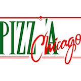 Pizz'a Chicago Logo