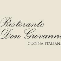 Ristorante Don Giovanni Logo