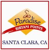 Paradise Biryani Pointe Logo