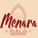 Menara Moroccan Restaurant Logo