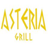 Asteria Grill Logo