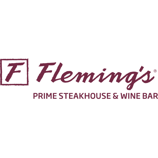 Fleming's Prime Steakhouse & Wine Bar (Santa Clara) Logo