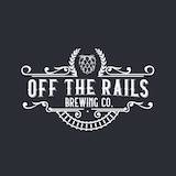 Off The Rails Brewing Logo