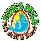Fish's Wild Logo