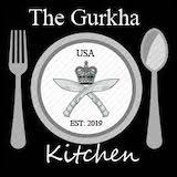 The Gurkha Kitchen Logo