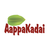 AappaKadai Indian Logo