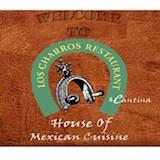 Los Charros Restaurant Logo