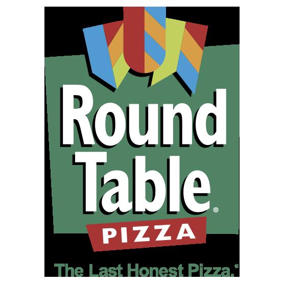 Round Table Pizza (570 North Shoreline Blvd.) Logo