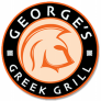 George's Greek Grill Logo