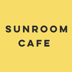 Sunroom Cafe Logo