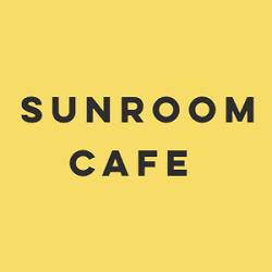 Sunroom Cafe Logo