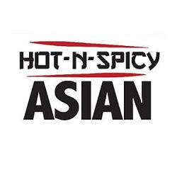 Hot N Spicy Logo