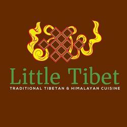 Little Tibet Logo