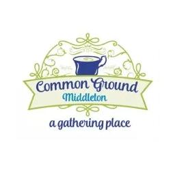 Common Ground Middleton Logo