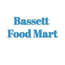 Bassett Food Mart Logo