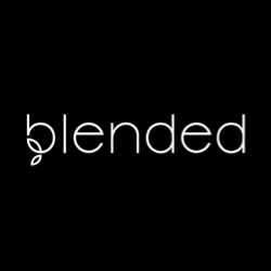 Blended (formerly known as Bowl of Heaven) Logo
