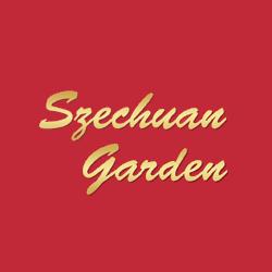 Szechuan Garden Logo