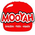MOOYAH Burgers (Sun Prairie) Logo