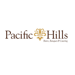 Pacific Hills Bistro, Banquet & Catering Logo