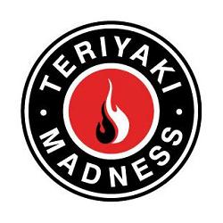 Teriyaki Madness - Lake Forest Logo