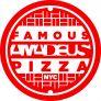 Famous Amadeus Pizza (Times Square) Logo