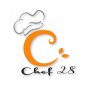 Chef 28 (E 28th St) Logo