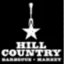 Hill Country Barbecue - Flatiron Logo