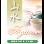 Ayame Hibachi & Sushi Logo