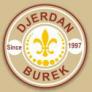 Djerdan Burek Logo