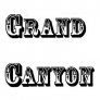 Grand Canyon Diner Logo