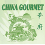 China Gourmet Logo