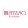 Italianissimo - UES Logo